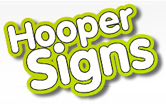 Hooper Signs Logo