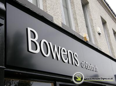 Bowens Of Gosforth