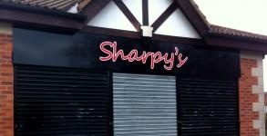 shopsign