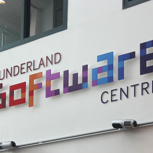 Sunderland Software Centre