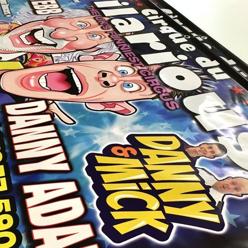 Banner Printing Newcastle